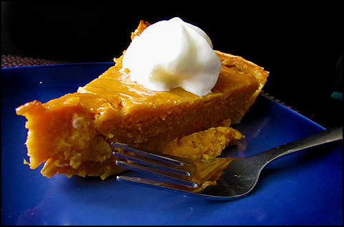 Sweet Potato Pie2