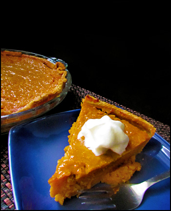 Sweet Potato Pie3