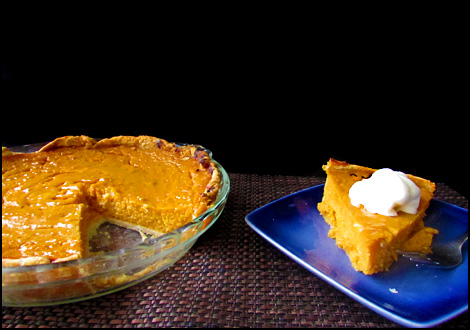 Sweet Potato Pie4