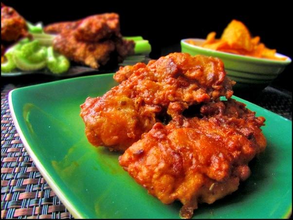 Buffalo Chicken Tenders1