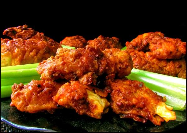 Buffalo Chicken Tenders3