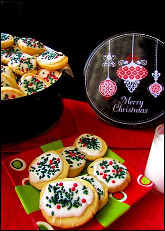 Butter Cookies1