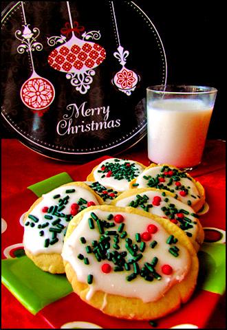 Butter Cookies3