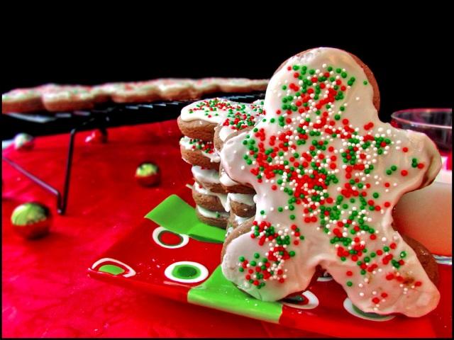 Gingerbread Men1