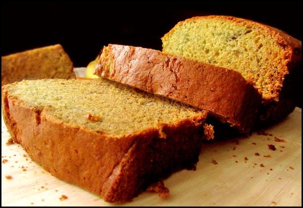 Orange Banana Bread2