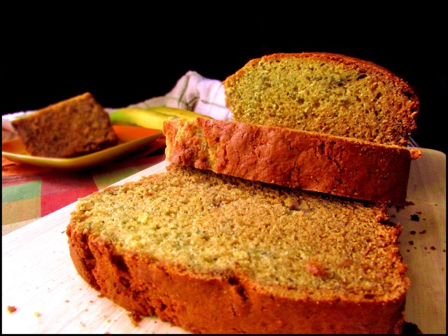 Orange Banana Bread3