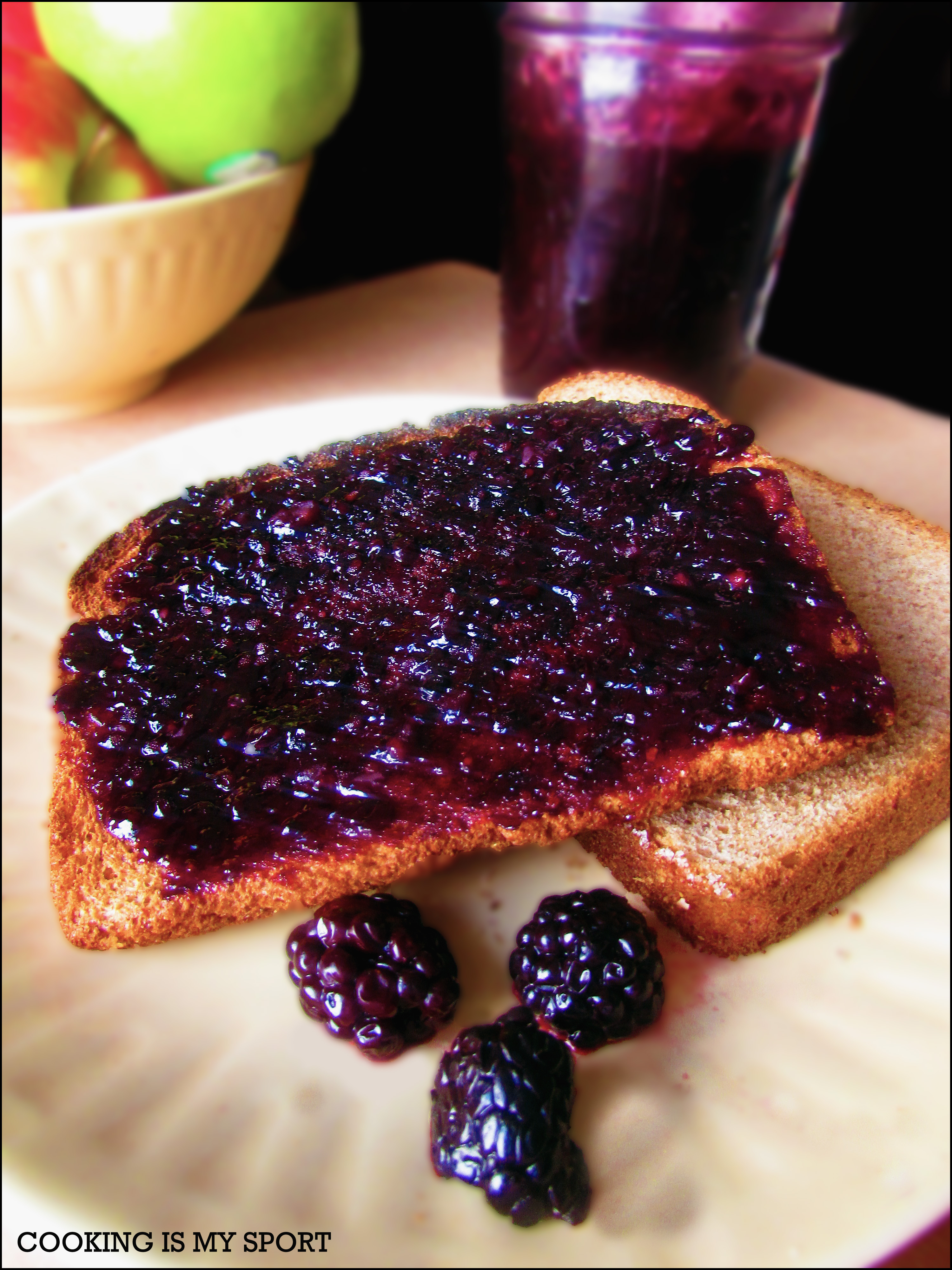 Blackberry Jam2Tagged