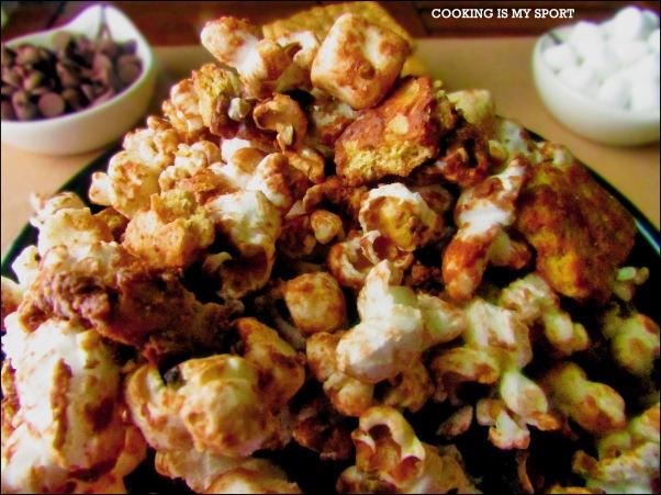 Smores Popcorn4Tagged