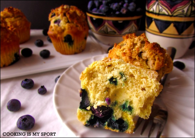 Blueberry Muffins1TAGGED