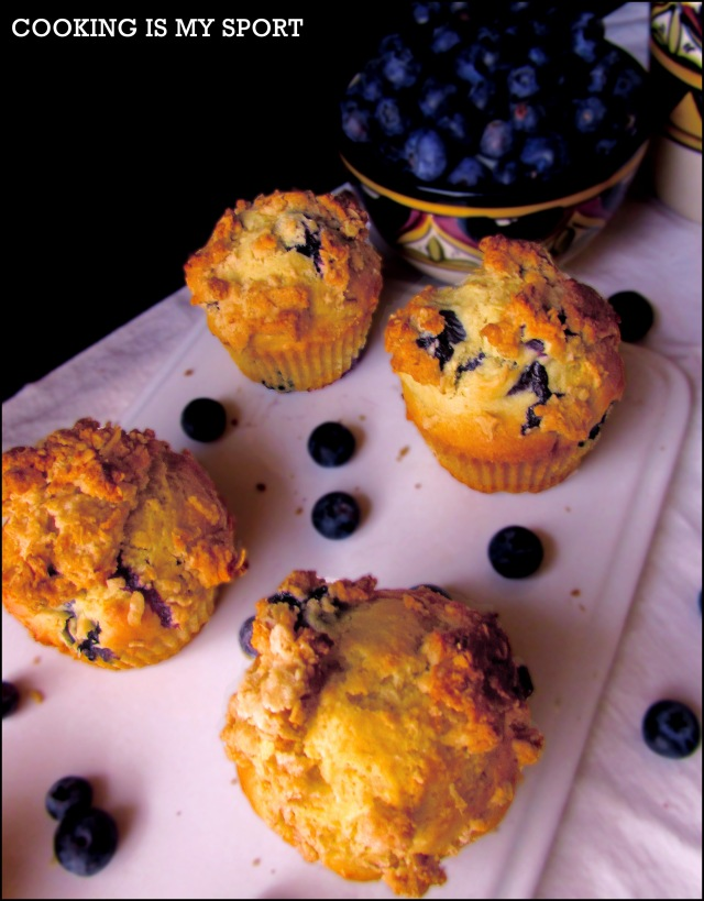 Blueberry Muffins2TAGGED