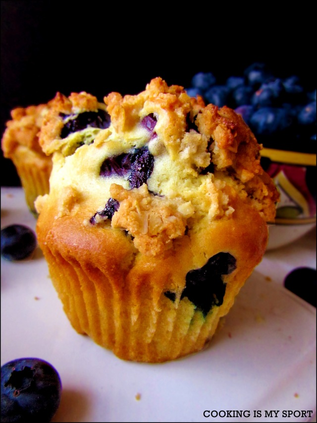 Blueberry Muffins3TAGGED