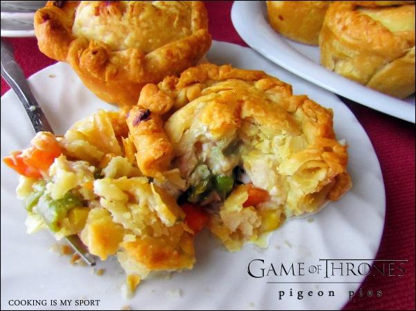Chicken Pies5