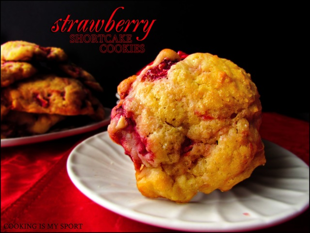 Strawberry Cookies1