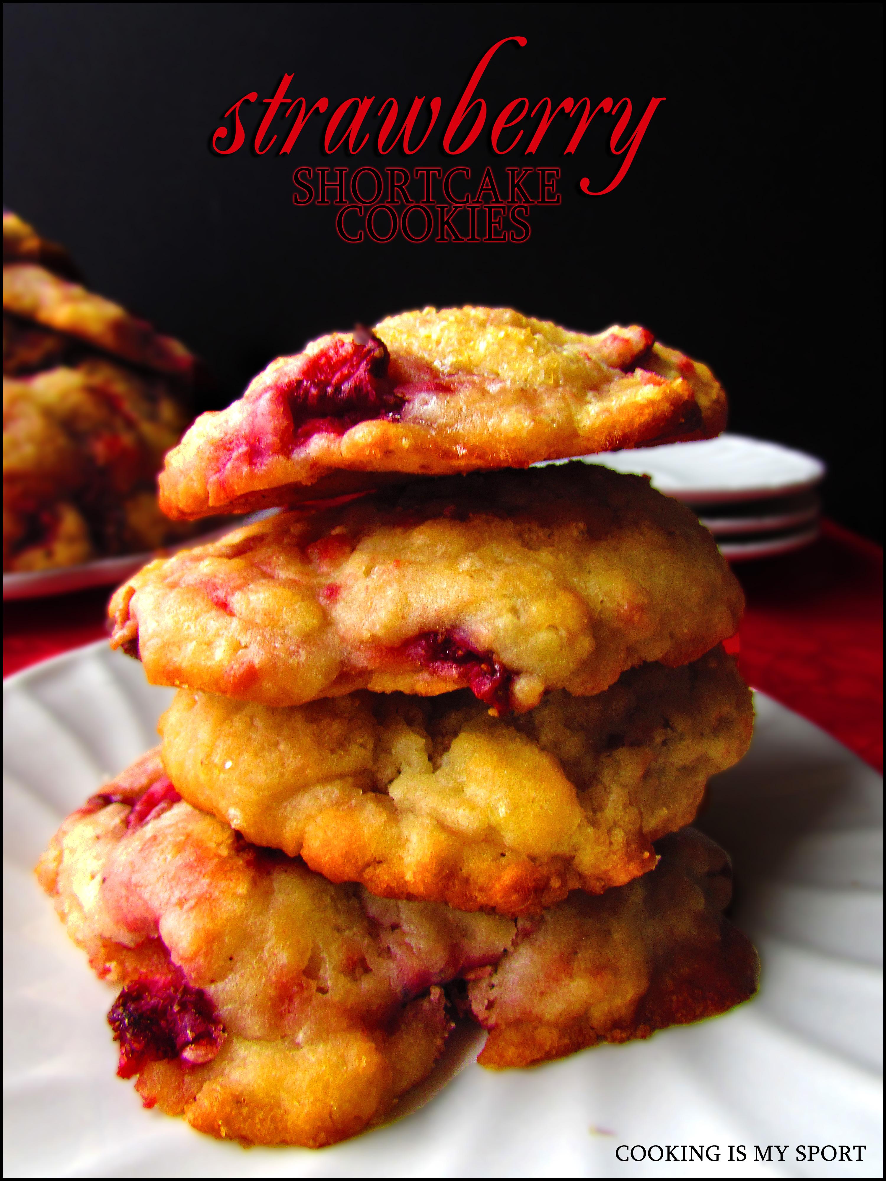 Strawberry Cookies2