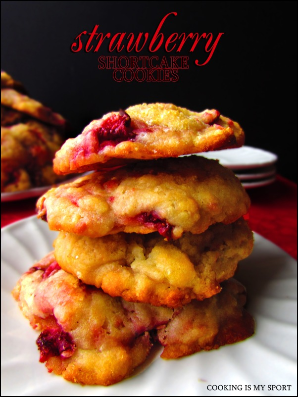 Strawberry Cookies2