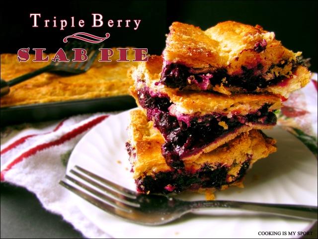 Berry Slab Pie1