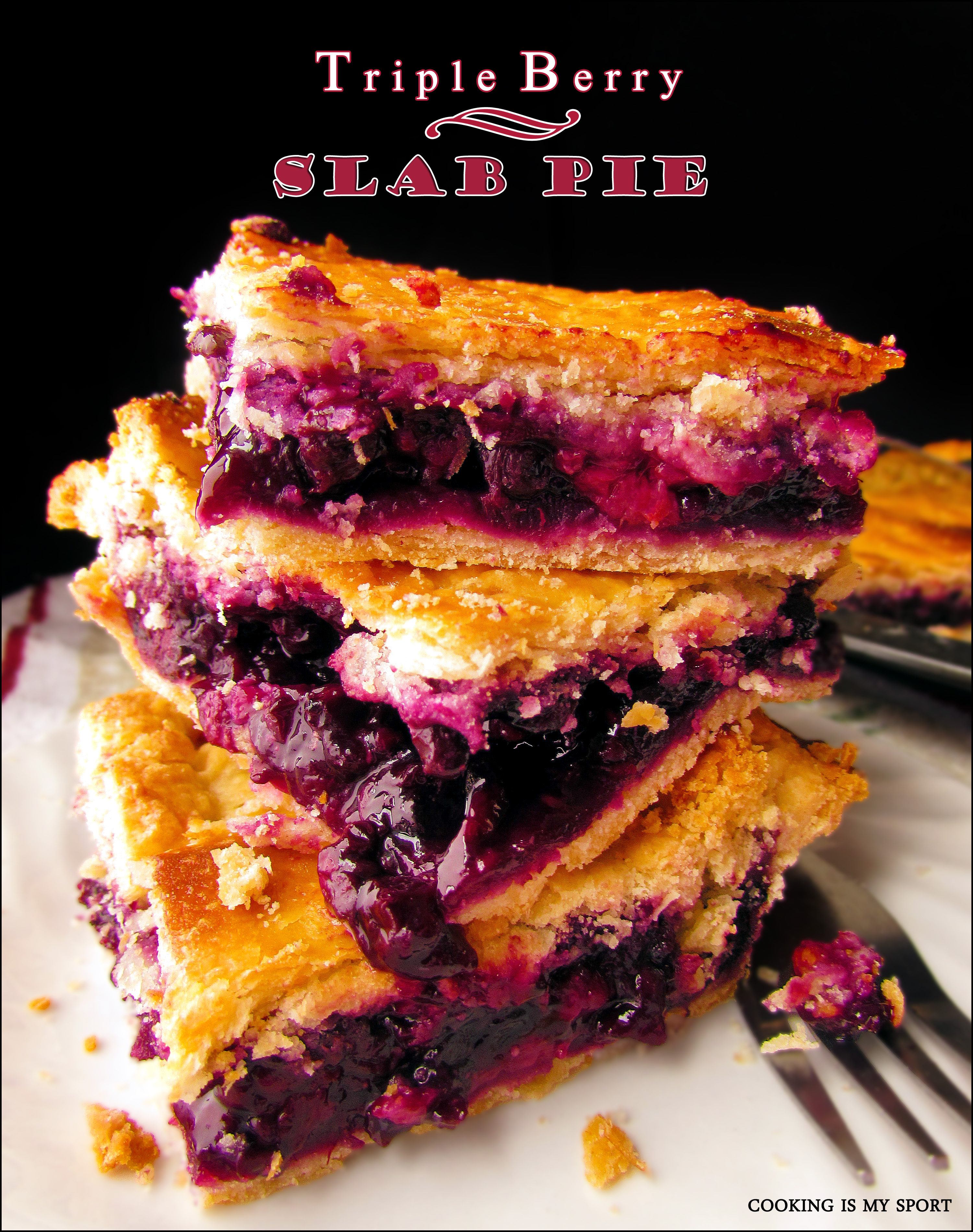 Berry Slab Pie5