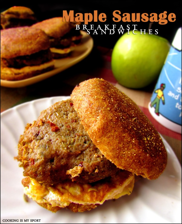 Breakfast Sandwiches5