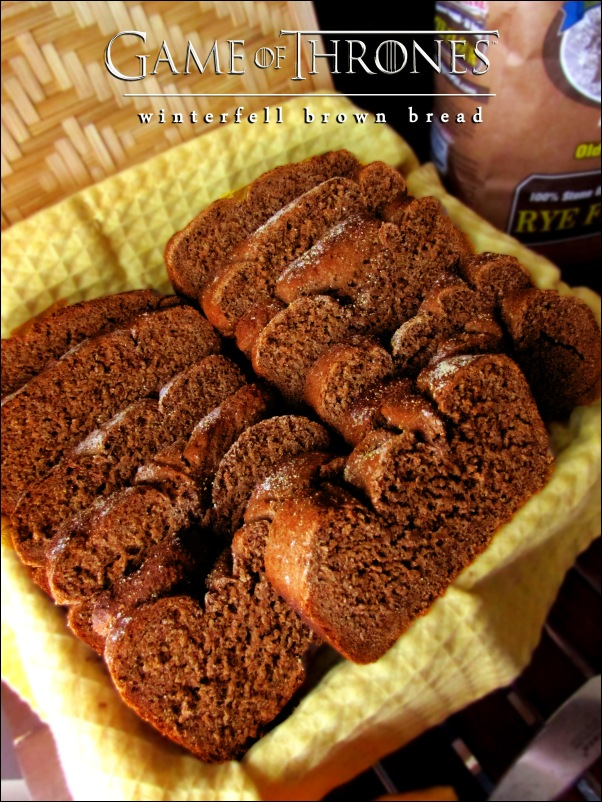Brown Bread3