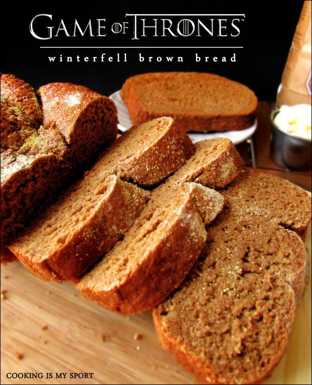 Brown Bread5