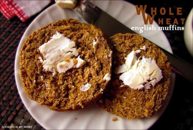 English Muffins1