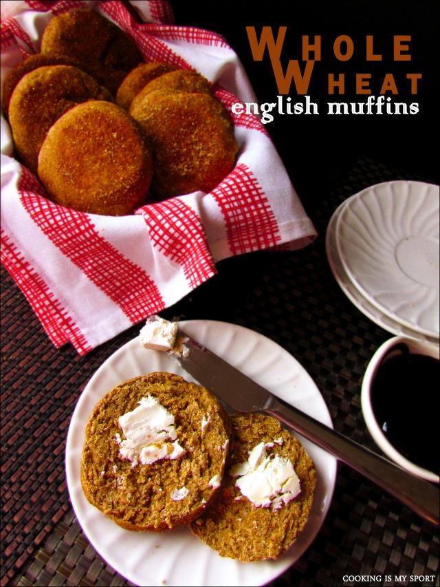 English Muffins5