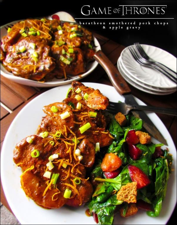 Smothered Pork Chops2