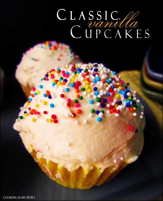Vanilla Cupcakes3