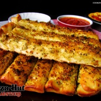 Pizza Hut Breadsticks