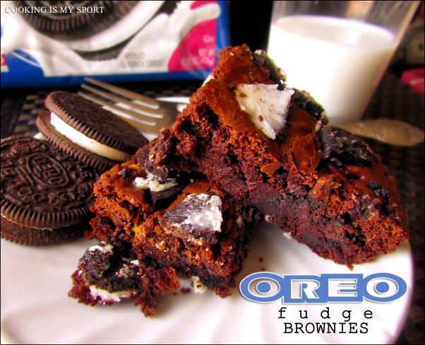 Oreo Brownies1