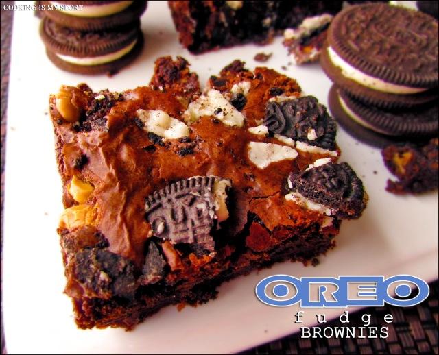 Oreo Brownies2