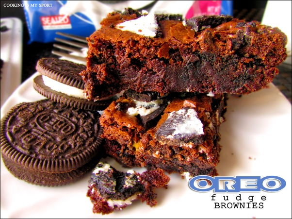 Oreo Brownies3