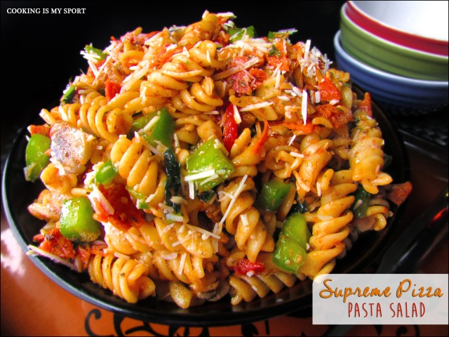 Pizza Pasta Salad3