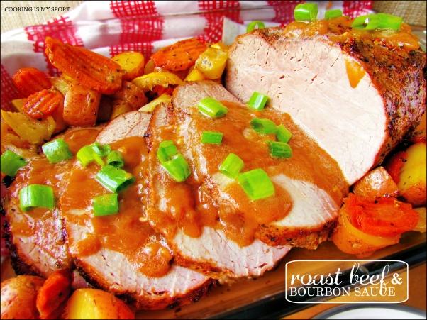 Bourbon Roast Beef1