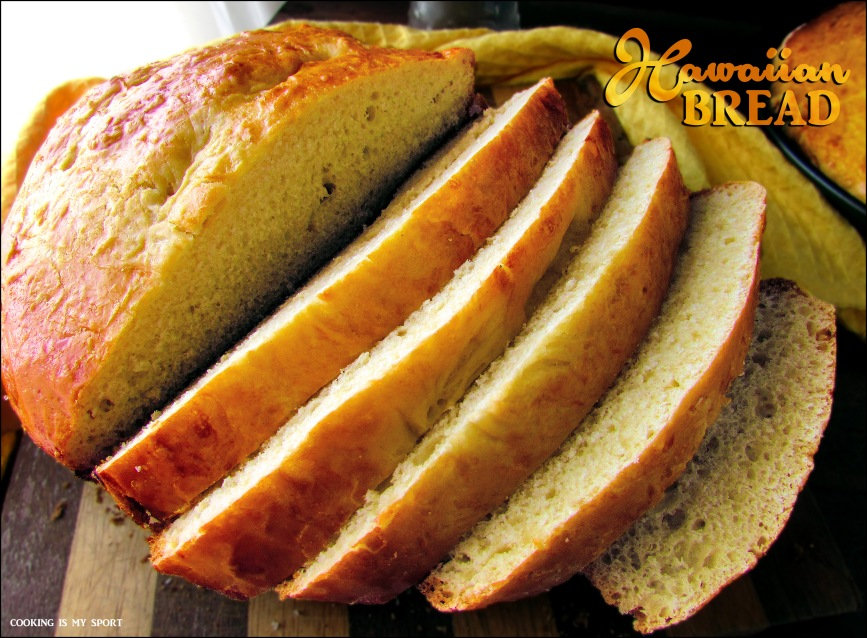 Hawaiian Bread1