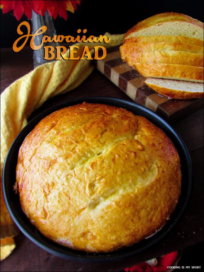 Hawaiian Bread2