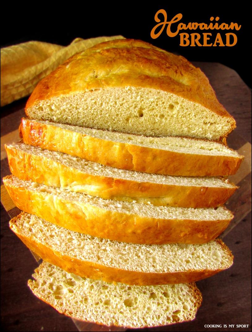 Hawaiian Bread5