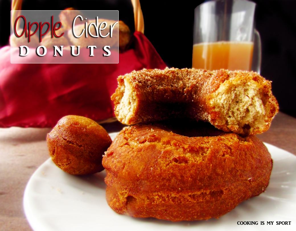 Apple Cider Donuts1