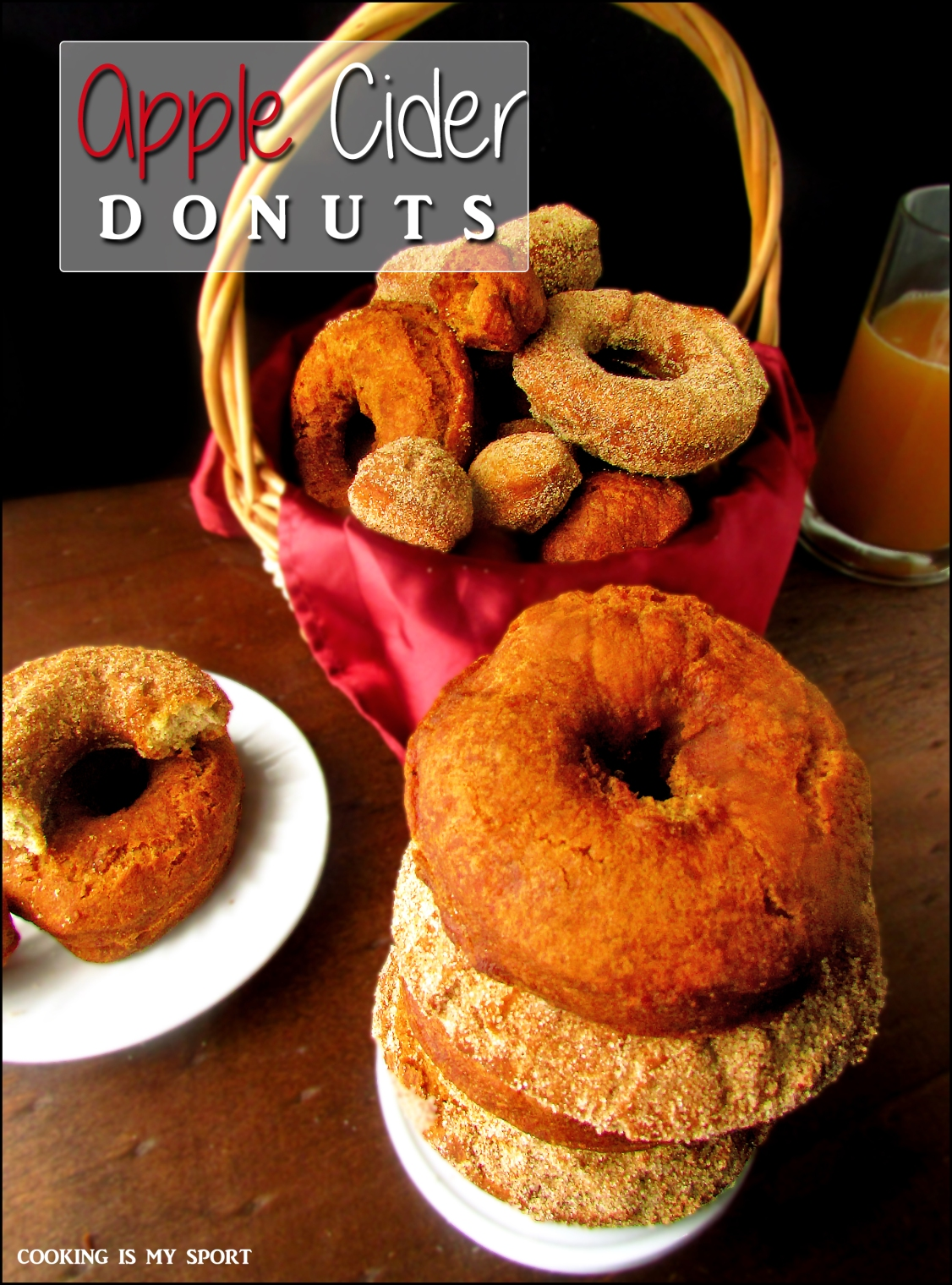 Apple Cider Donuts3