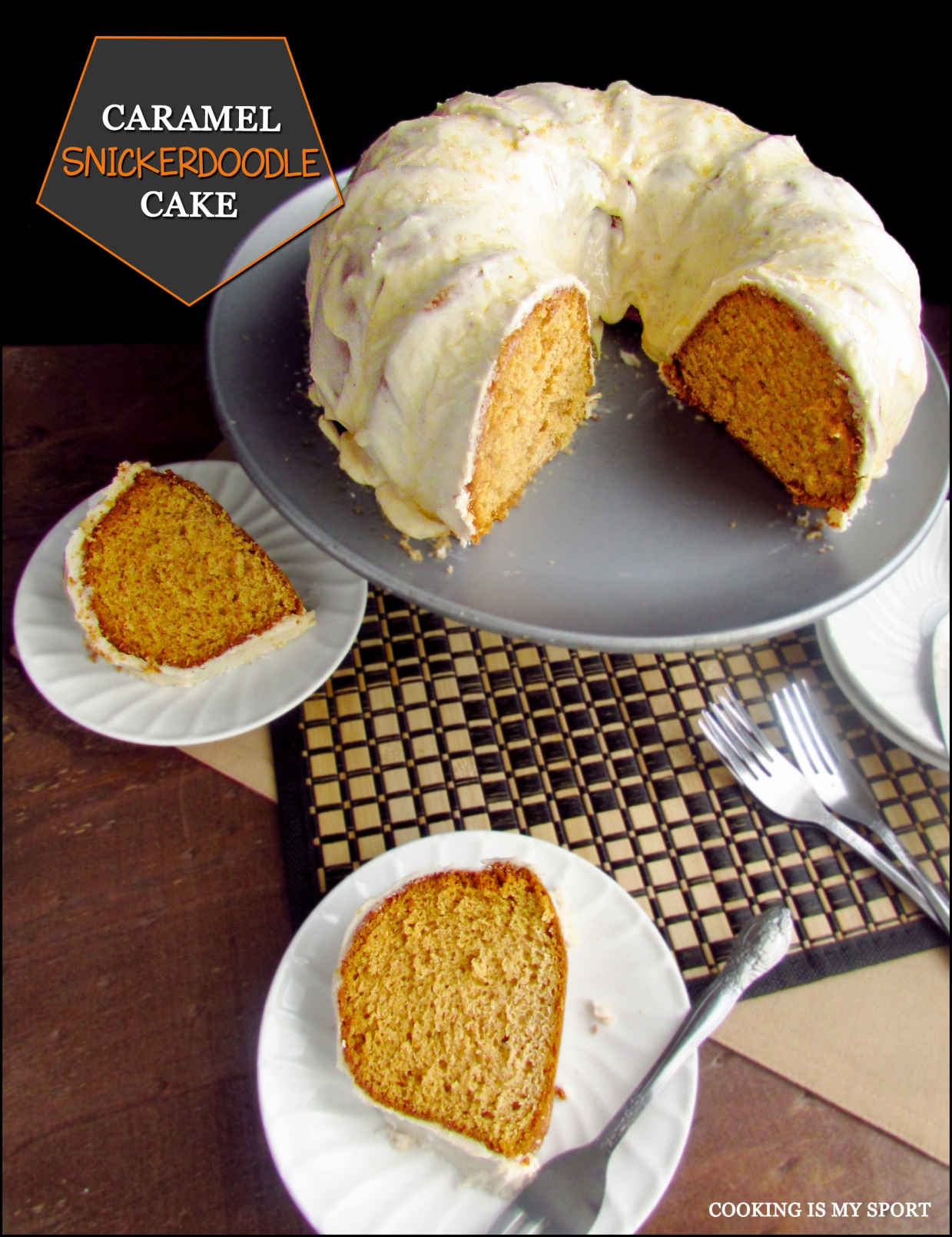 Snickerdoodle Cake2