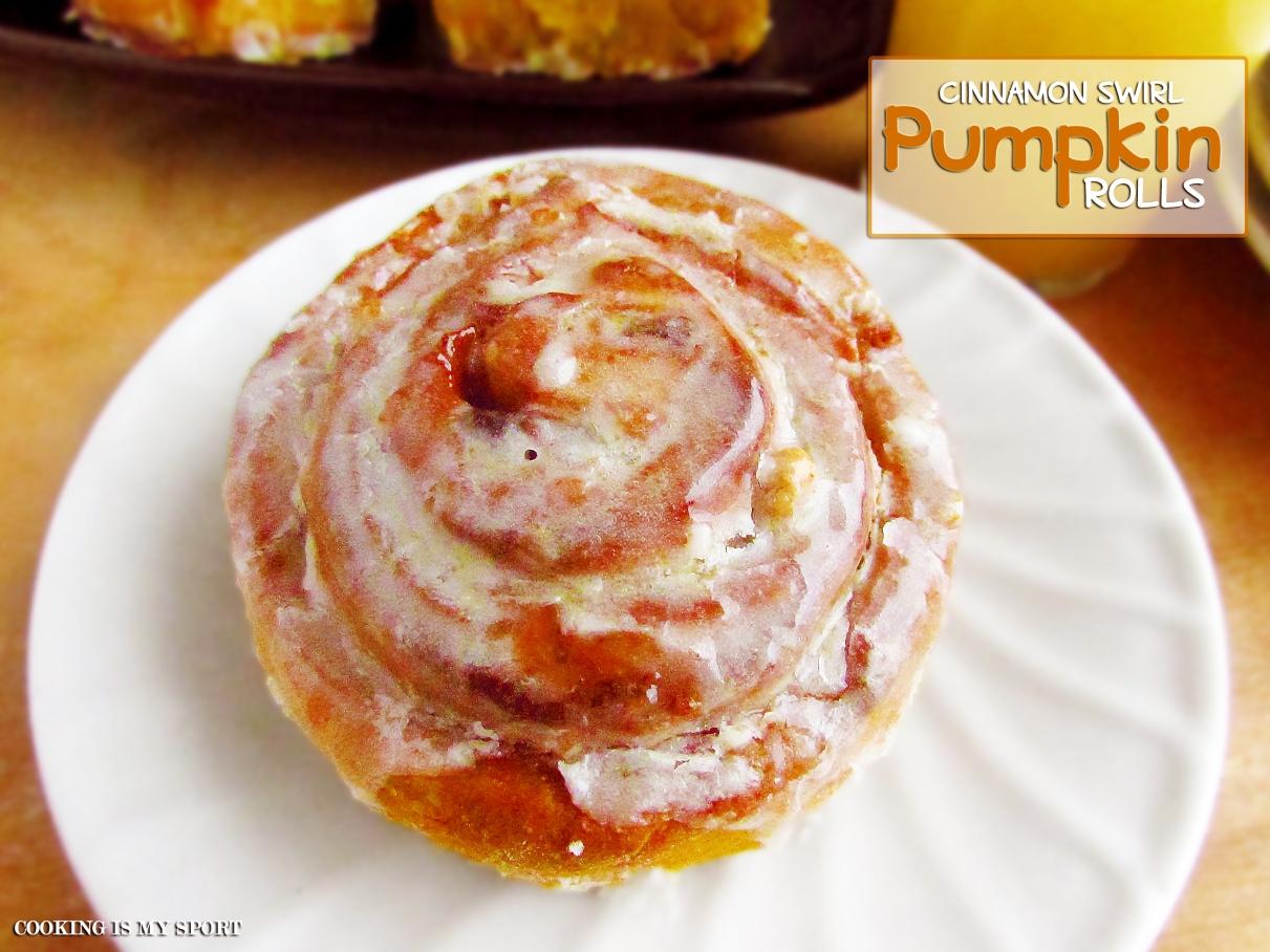 Pumpkin Rolls1