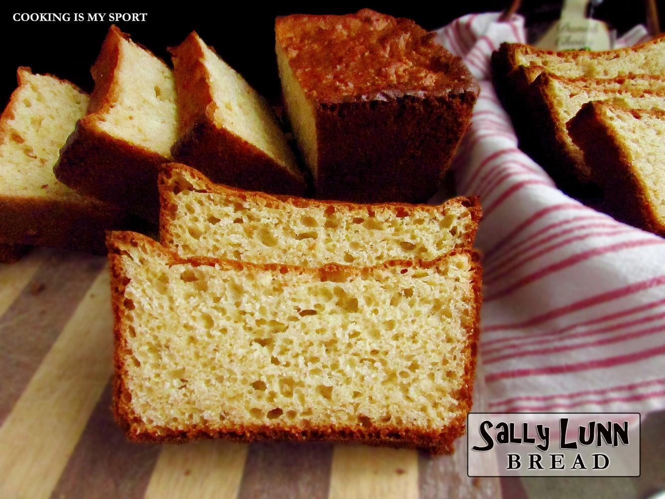 Sally Lunn Bread3
