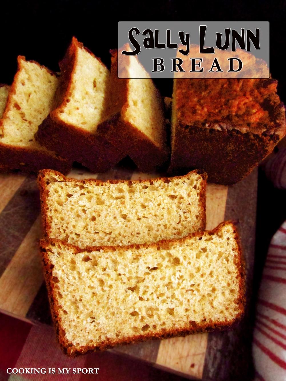 Sally Lunn Bread4