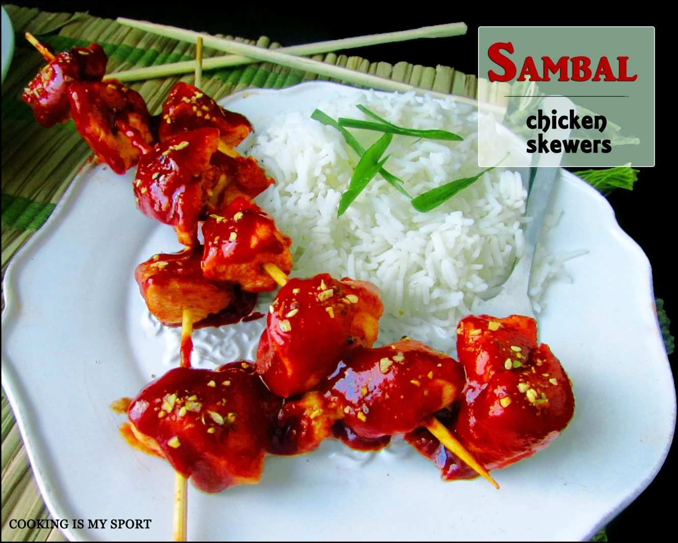 Sambal Chicken2