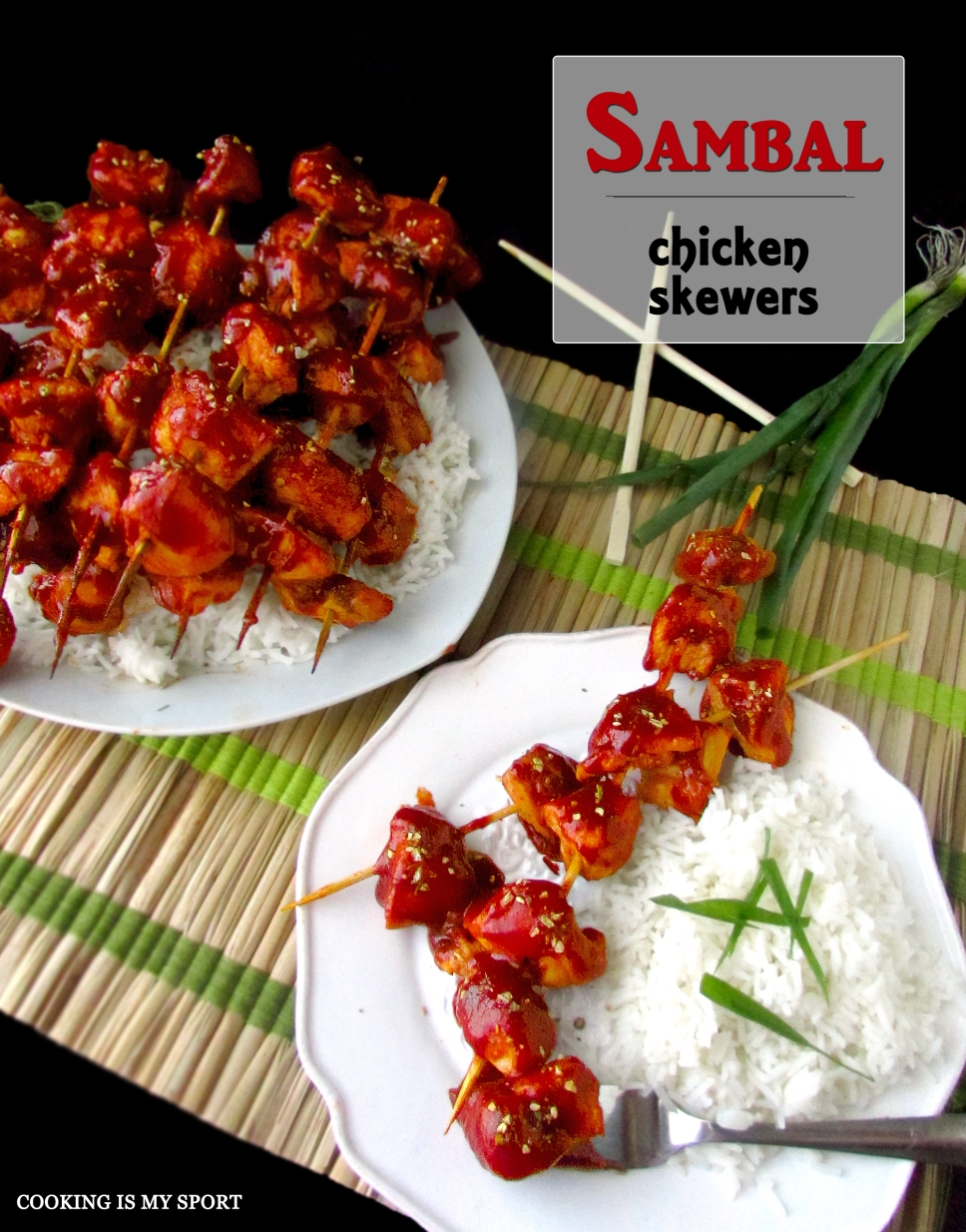 Sambal Chicken4