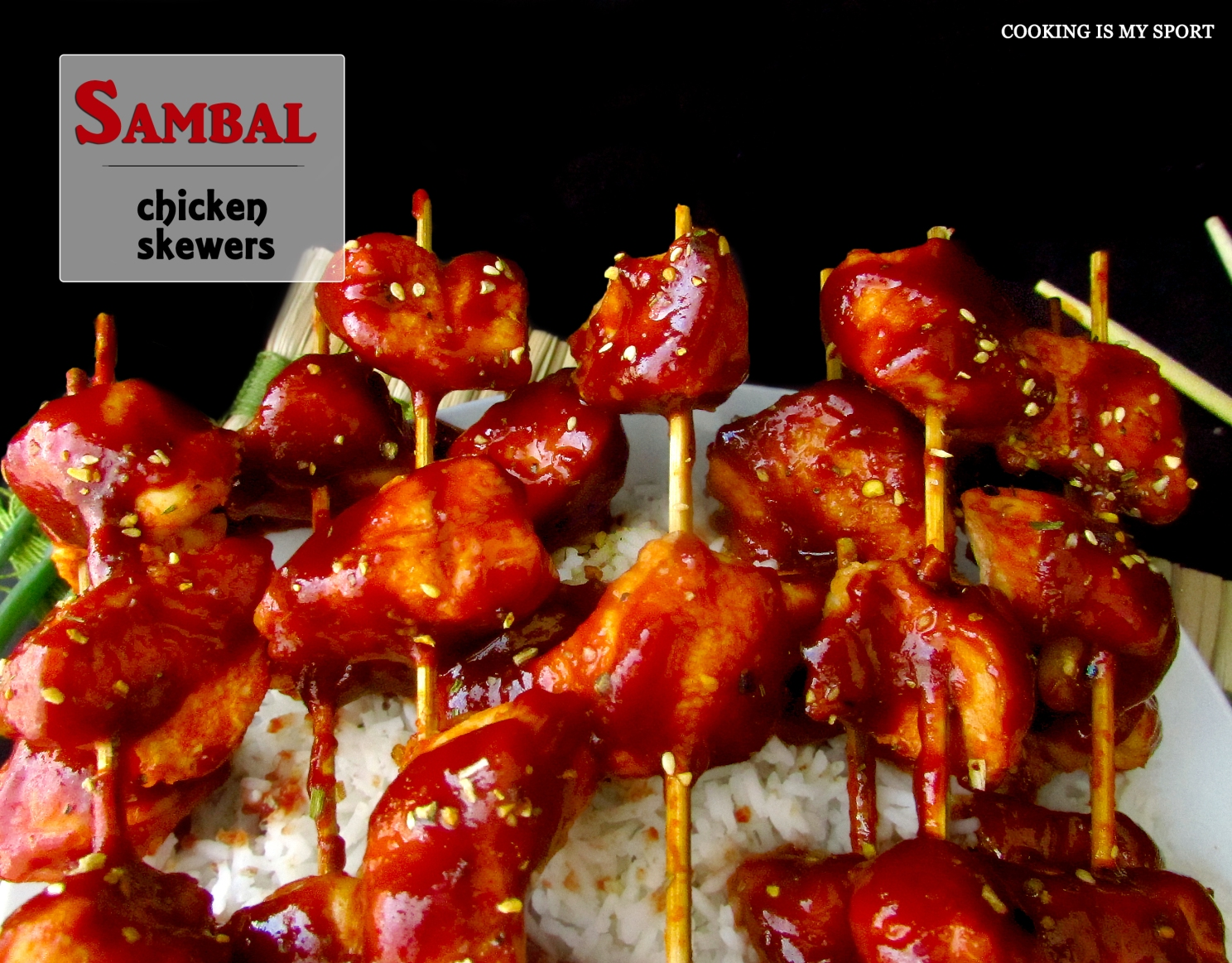 Sambal Chicken5