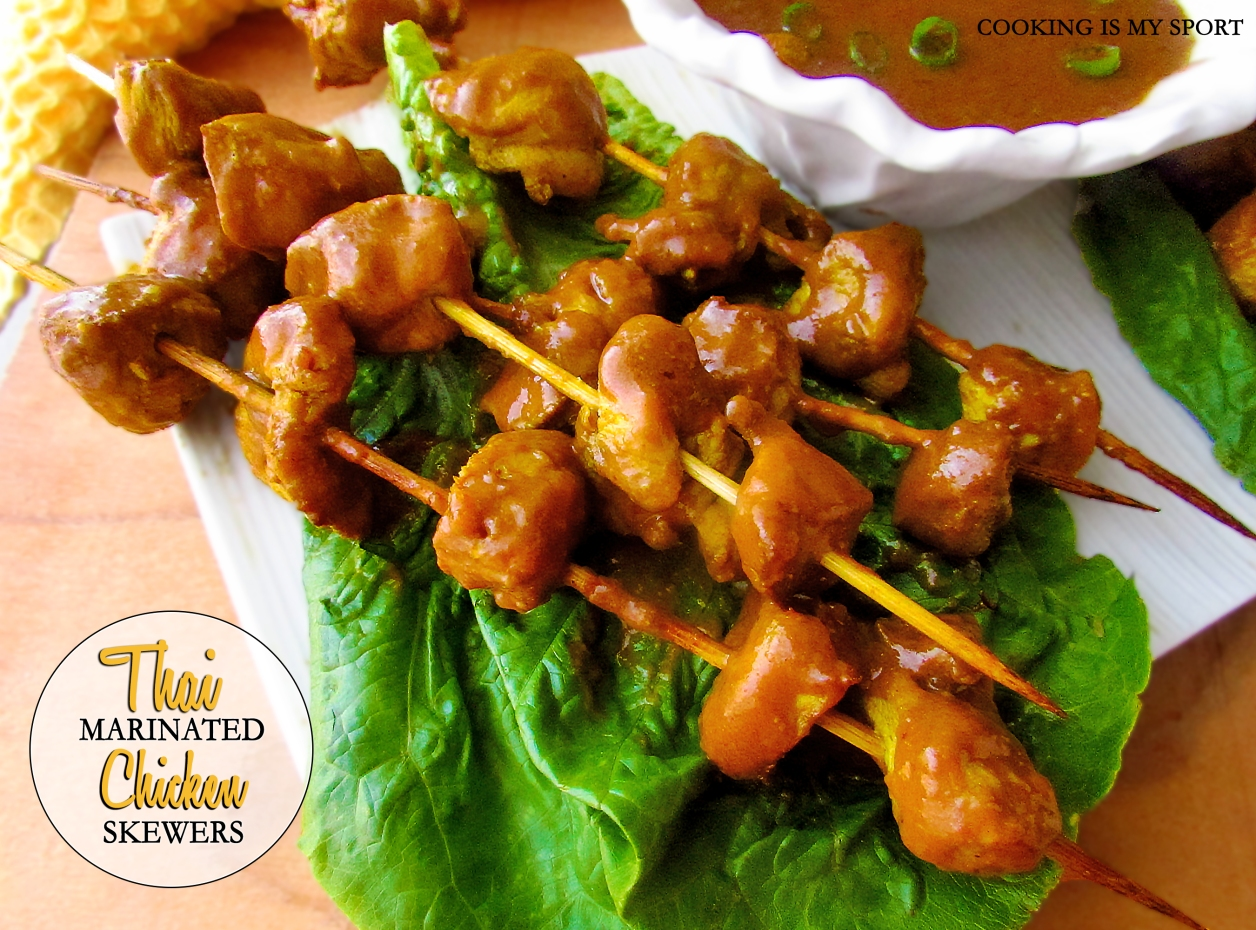 Thai Chicken Skewers1