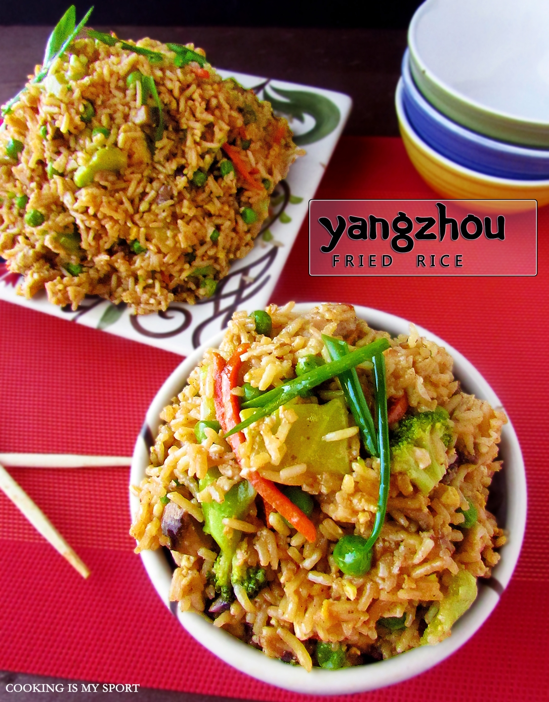 Yangzhou Fried Rice2