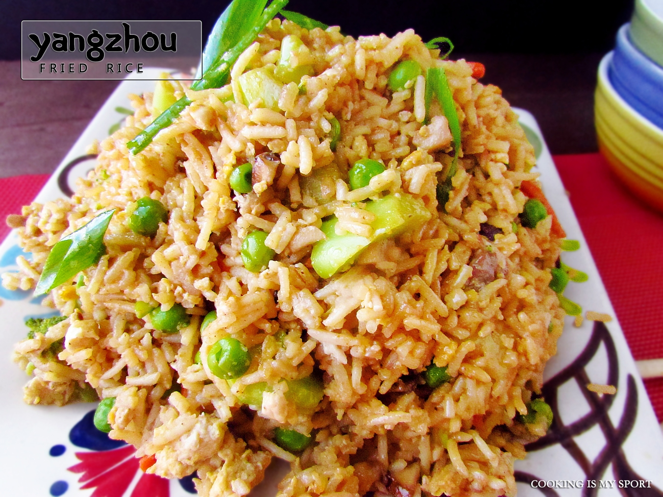 Yangzhou Fried Rice3