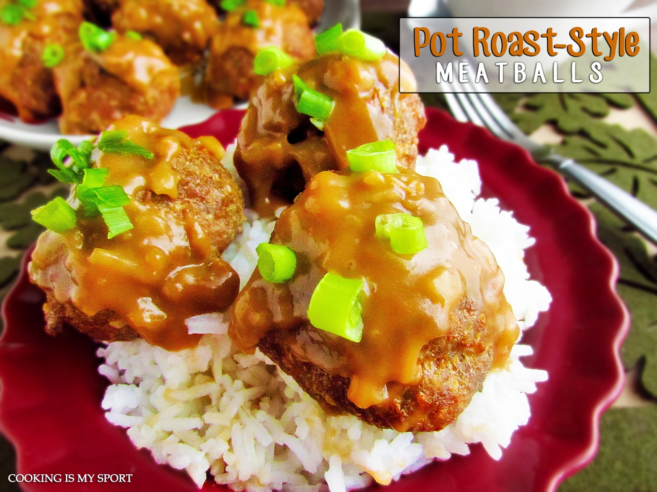 Pot Roast Meatballs1